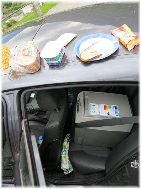 Купить автхолодильник термоэлектрический dometic tropicool tcx 14 в санкт-петербурге по низким ценам от производителя