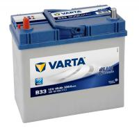 Аккумулятор Varta Blue Dynamic 45 А/ч (B33)