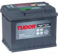 Аккумулятор TUDOR High-Tech 64 А/ч TA640